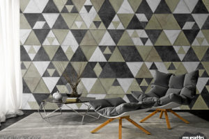 wandverkleidung_kork_korkstone_triangle_dekor_muratto_wandverleidung_korkpaneel_wohn-room